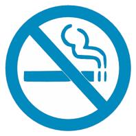 سیگار کشیدن غیرمجاز