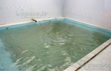 استخر آب گرم