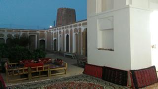 تصویر اقامتگاه بوم گردی قوامیه ریاب - خانه علیپور- گناباد یافت نشد
