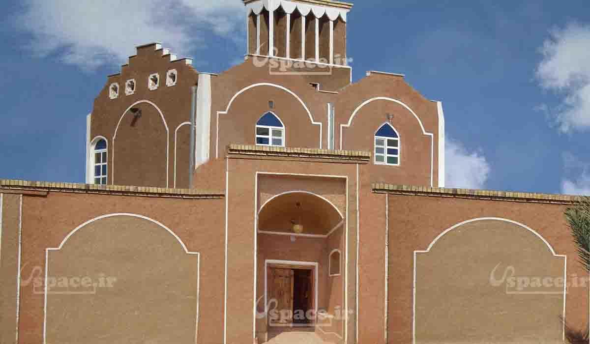 اقامتگاه بوم گردی عمونوروز مصر