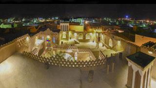 تصویر اقامتگاه بوم گردی عمونوروز مصر یافت نشد